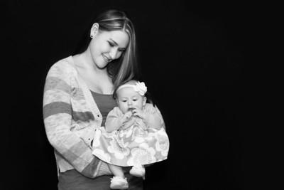 Alyssa 2 Month Photos