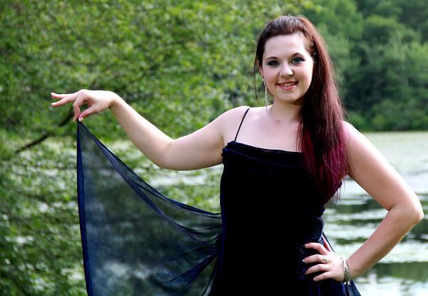 Alyssa Rackowski - Originals - July 3, 2013