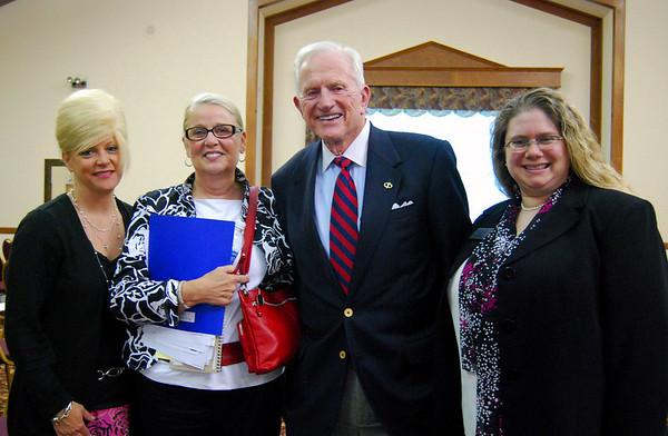 Alzheimer's Association Caregiver Conference 2010