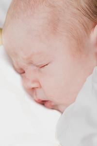 Amanda Newton Baby