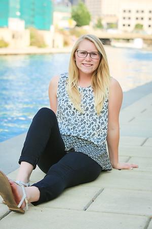 Amanda's Senior Photos!