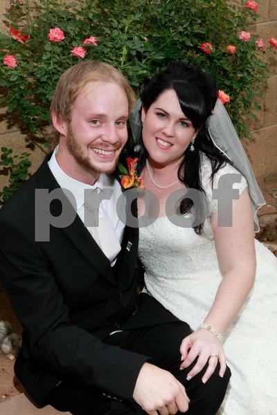Amanda and Stephen April 18, 2014