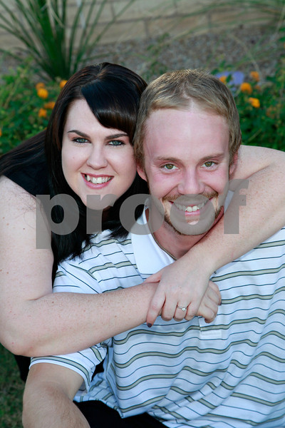 Amanda & Stephen-Engagement