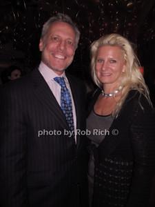 Dr.Steven J. Pearlman and Margo Manhattan photo by Rob Rich/SocietyAllure.com © 2014 robwayne1@aol.com 516-676-3939