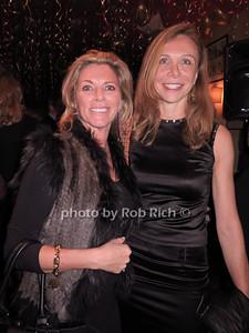 Hayley Henning, Dr. Monica Fournier  photo by Rob Rich/SocietyAllure.com © 2014 robwayne1@aol.com 516-676-3939