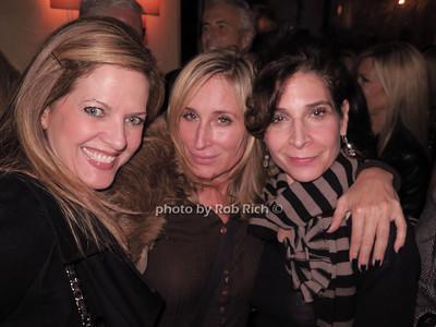 Sonja Morgan, Lisa Bernstein  photo by Rob Rich/SocietyAllure.com © 2014 robwayne1@aol.com 516-676-3939