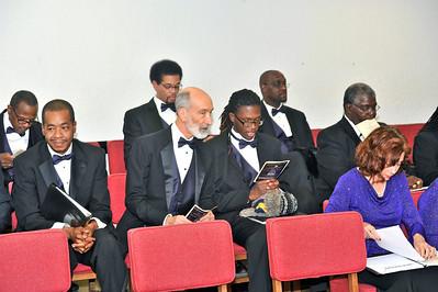 Ambassadors' Xmas Concert 2013