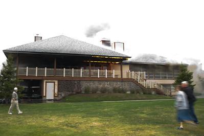 Amberwood Golf Course