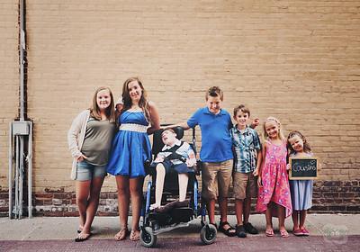 Ambler Families