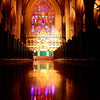 Trinity Church, Manhattan, NYC  -- click image for larger view