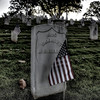 Marietta National Cemetary, Memorial Day 2012