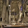 St Patricks Cathedral, New York
