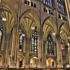 St Patricks Cathedral, New York
