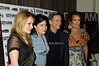 Becki Newton,America Ferrera, Tony Plana, Vanessa Williams<br /> photo by Rob Rich © 2009 robwayne1@aol.com 516-676-3939