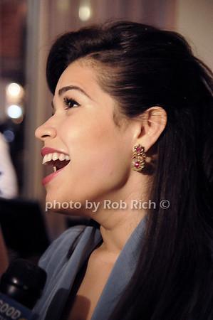 America Ferrera<br /> photo by Rob Rich © 2009 robwayne1@aol.com 516-676-3939