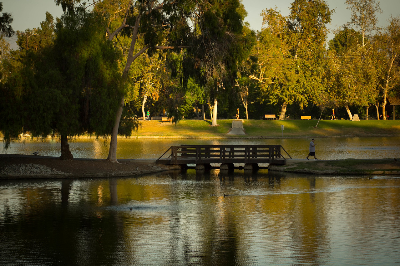 Tri City Park, CA