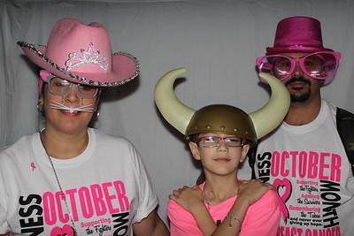 American Cancer Society Making Strides Walk 10-18-14