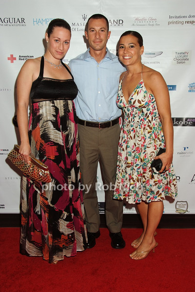 Jamie Castentine, Jason Siragusa, Kristin Hagenson<br /> photo by Rob Rich © 2008 516-676-3939 robwayne1@aol.com