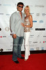 Ricky Sitomer, Jennifer Donoghue<br /> photo by Rob Rich © 2008 516-676-3939 robwayne1@aol.com