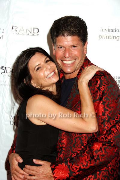 Karen Nadler, David Schwartz<br /> photo by Rob Rich © 2008 516-676-3939 robwayne1@aol.com