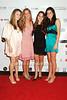 Katie Casey, Sarah Keogh, Katie Plachy, Kayla Schwartz<br /> photo by Rob Rich © 2008 516-676-3939 robwayne1@aol.com