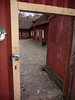 horse stables at Torp