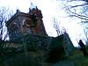 landala spooky castle