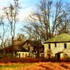 The Barn of my childhood