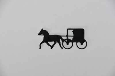 Amish Buggy Graphics