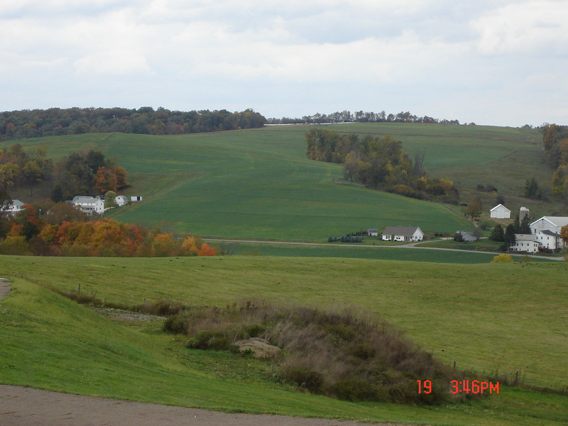 Rolling Hills of Southern Ohio
