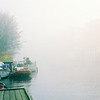 fog and boats 2