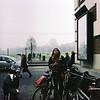 getuta outside concertgebouw
