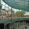 A shot from inside the fabulous Van Gogh Museum.