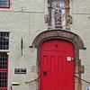 Holy Door.