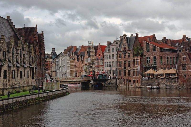 Another canal view.