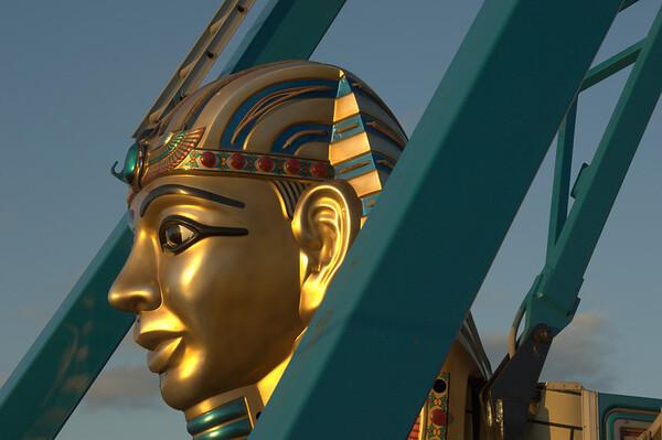 080306 Pharaoh 1