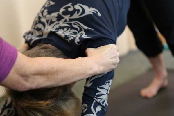 Amy Yoga