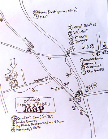 Amy and George's Wedding_ MAP