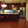 townhouse #1 - nice kitchen