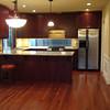 townhouse #1 - nice kitchen