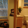 townhouse #2 - upstairs 2nd bedroom and bath