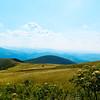 View From White Top Mountain, VA III