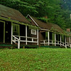 Healing Springs, NC, Cottages