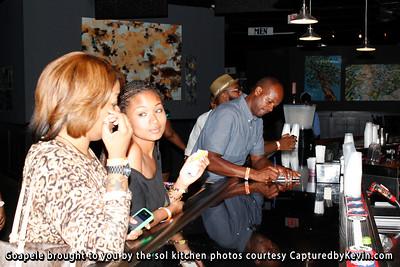 An Evening with Goapele @ Neighborhood Theater Thursday September 12, 2013