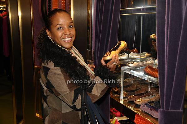 Annette Nichols Williams<br /> photo by Rob Rich © 2009 robwayne1@aol.com 516-676-3939