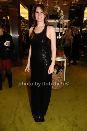 Danielle Englebardt<br /> photo by Rob Rich © 2009 robwayne1@aol.com 516-676-3939