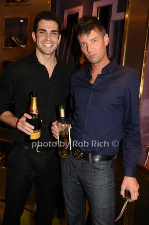 Matt Farber, Jason Branson<br /> photo by Rob Rich © 2009 robwayne1@aol.com 516-676-3939