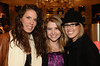 Emily Kammeyer, Julia Lovallo, Nancy Schueneman<br /> photo by Rob Rich © 2009 robwayne1@aol.com 516-676-3939