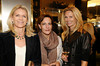 Krista Kreiger, Debra Bronston- Culp, Michele Gradin,<br /> photo by Rob Rich © 2009 robwayne1@aol.com 516-676-3939