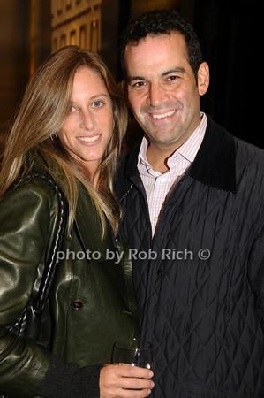 Meryl Reiss, Adam Reiss<br /> photo by Rob Rich © 2009 robwayne1@aol.com 516-676-3939